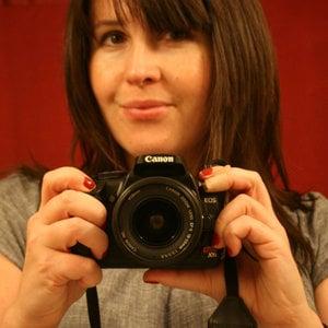 Profile picture for Justine Jablonska