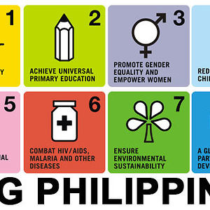 philippines mdg Manila, philippines – with 2015 just around the corner, can the philippines meet the targets set forth by the united nations millennium development goals (mdgs.