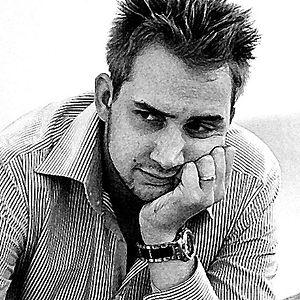 Profile picture for Cédric Beau