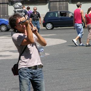 Profile picture for Davide Rossi