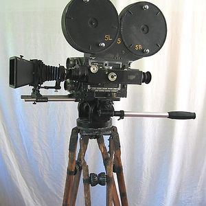 Profile picture for Fridhem Filmlinjen