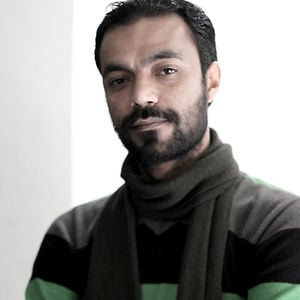 Profile picture for Haider Jawad