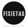 Fixietas Jakarta Urban Cycling