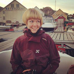 Profile picture for Cathrine Einarsson