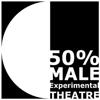50% Male