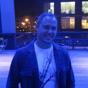 Profile picture for Eric Lampi