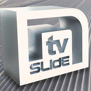 Profile picture for SLIDE IN TV