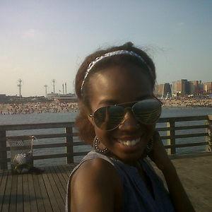 Profile picture for Monique Foreste