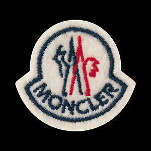 moncler emblem for sale