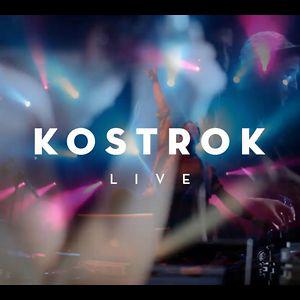 Profile picture for KOSTROK Channel
