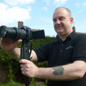 Profile picture for Gary Greenwood