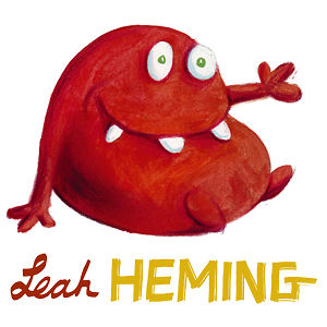 Profile picture for Leah Heming