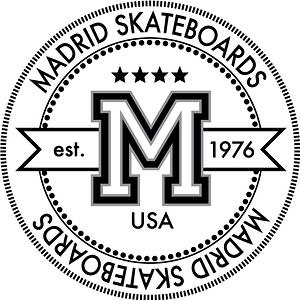 Profile picture for Madrid Skateboards Europe
