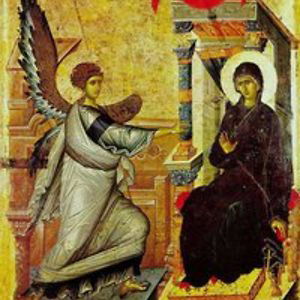 Profile picture for Holy Annunciation