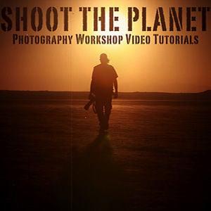 Profile picture for Shoot The Planet