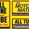 Auto Repair Arlington Tx