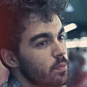 Profile picture for Pedro Nogueira