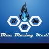 Blue Blazing Media - PR