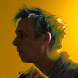 Profile picture for Simon Fell