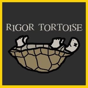 Profile picture for rigortortoise