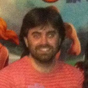 Profile picture for Alvaro Martin