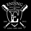 The ending of rockstar clothing