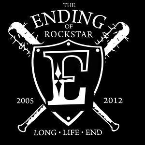 Profile picture for The ending of rockstar clothing