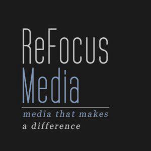 Profile picture for ReFocus Media