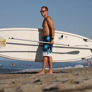 Profile picture for Giannis Vasvatekis