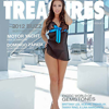 Hidden Treasures Magazine (HTM)