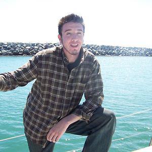 Profile picture for Justin Jones