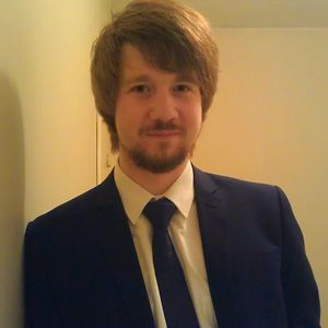 Profile picture for Edan Mackenzie