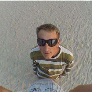 Profile picture for Rafael Kosiarski