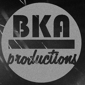 Profile picture for BKA productions