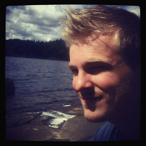Profile picture for Magnus Møller