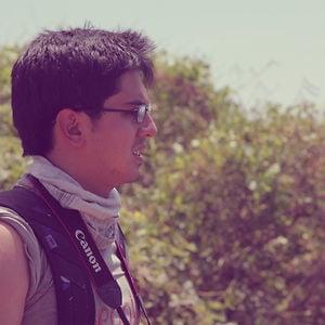 Profile picture for Christian Cárdenas