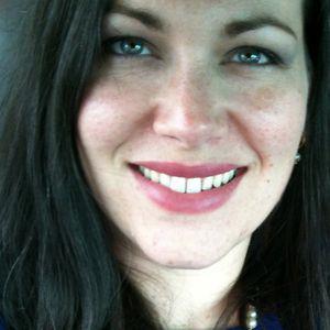 Profile picture for Sarah Hanssen