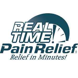 Profile picture for Real Time Pain Relief