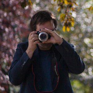 Profile picture for David Mathew Bonner