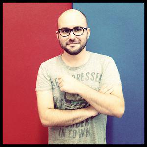Profile picture for Konstantinos Flamiatos