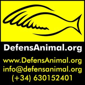 Profile picture for DefensAnimal.org