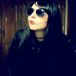 Profile picture for Teresa Alonso
