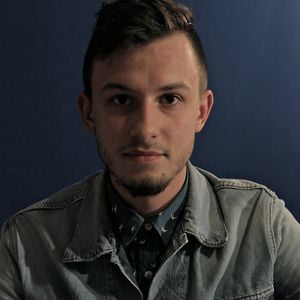 Profile picture for Karol Lakomiec