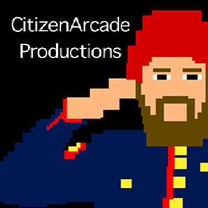 Profile picture for Citizen Arcade