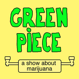 Profile picture for Green Piece TV