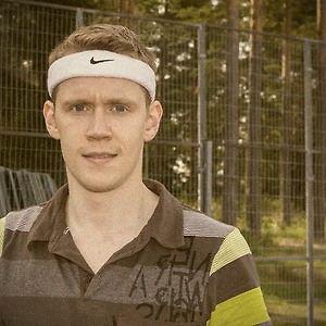 Profile picture for Petri Blomqvist