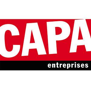 Profile picture for Capa Entreprises