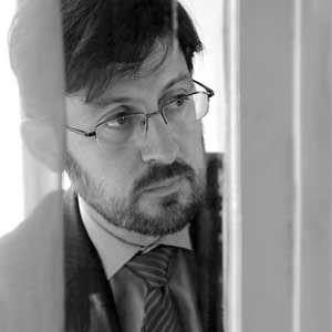 Profile picture for Sergio Barrejón