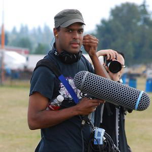 Profile picture for Donald Mensah