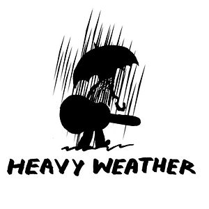 Profile picture for HEAVYWEATHER